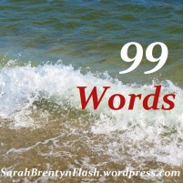 Sarah Brentyn Reef 99 Words - sig